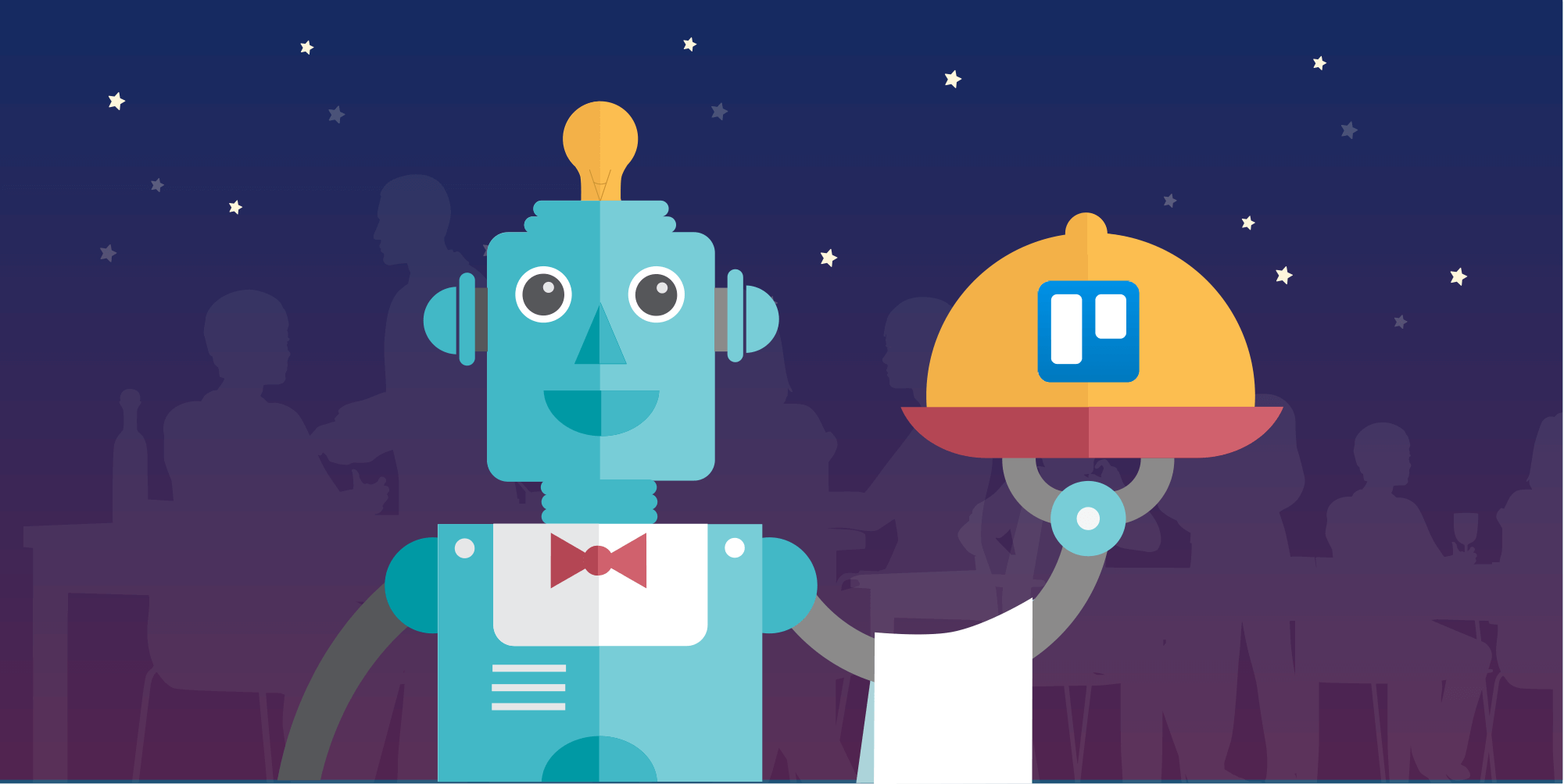 Butler Power-Up Trello automation