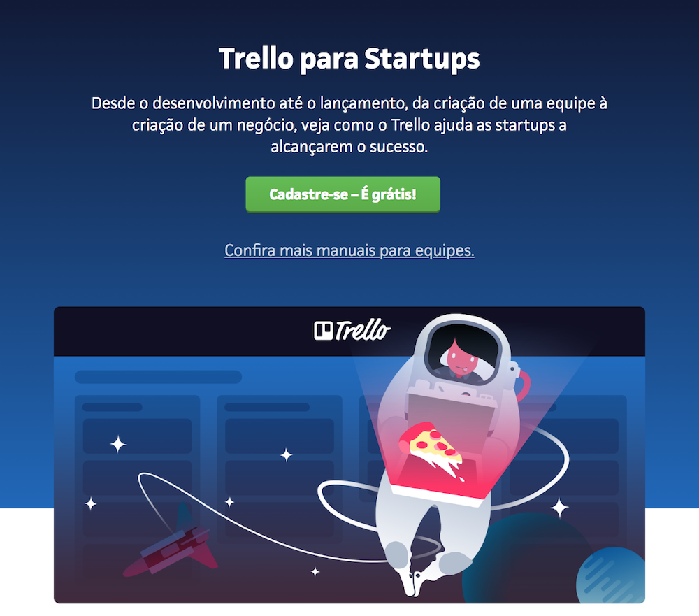 começar uma startup