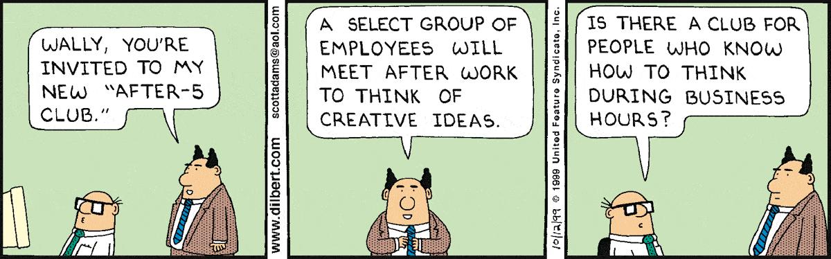 colaboração no trabalho em equipe