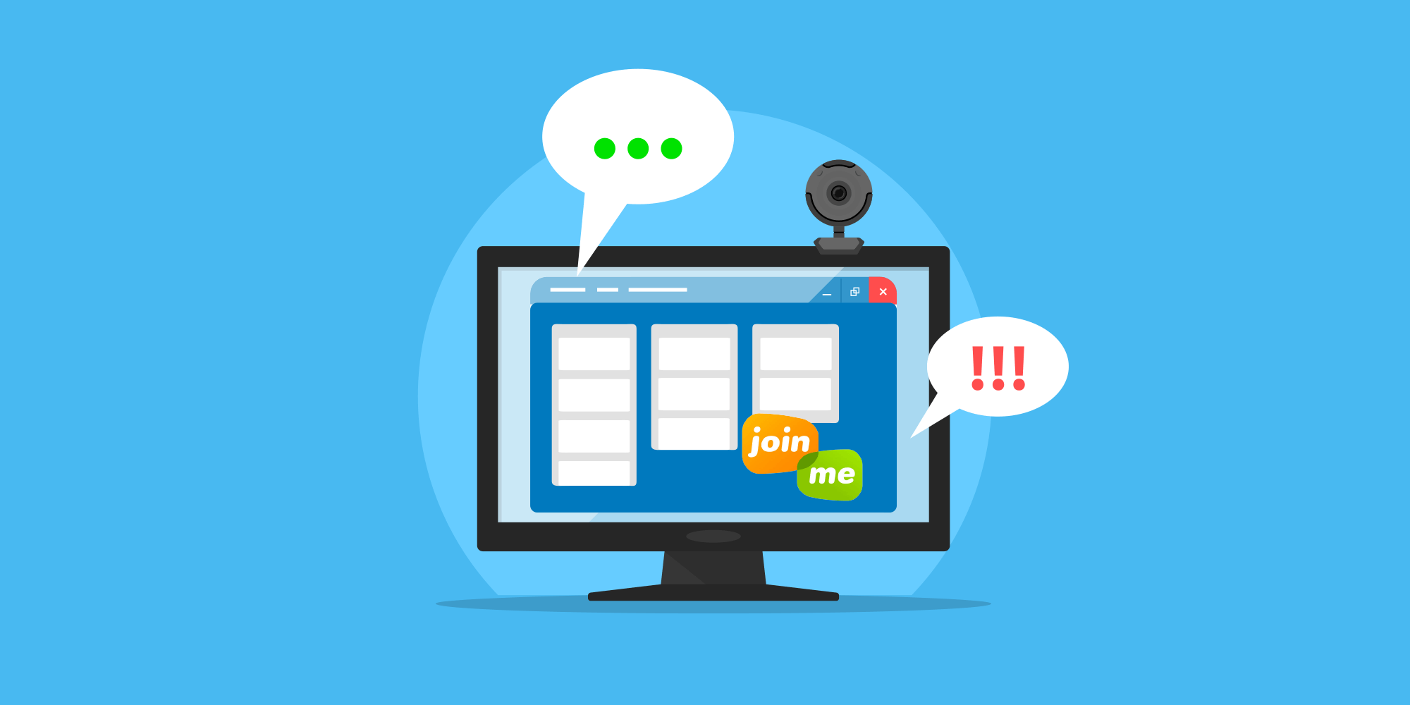 join.me Power-Up for Trello tutorial