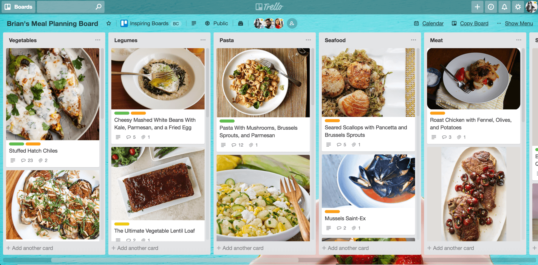 meal_planning-trello-board