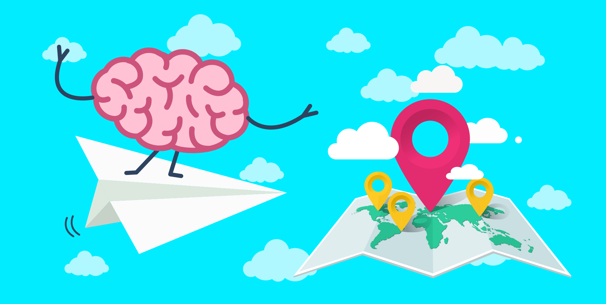 Mind Map Techniques How-To