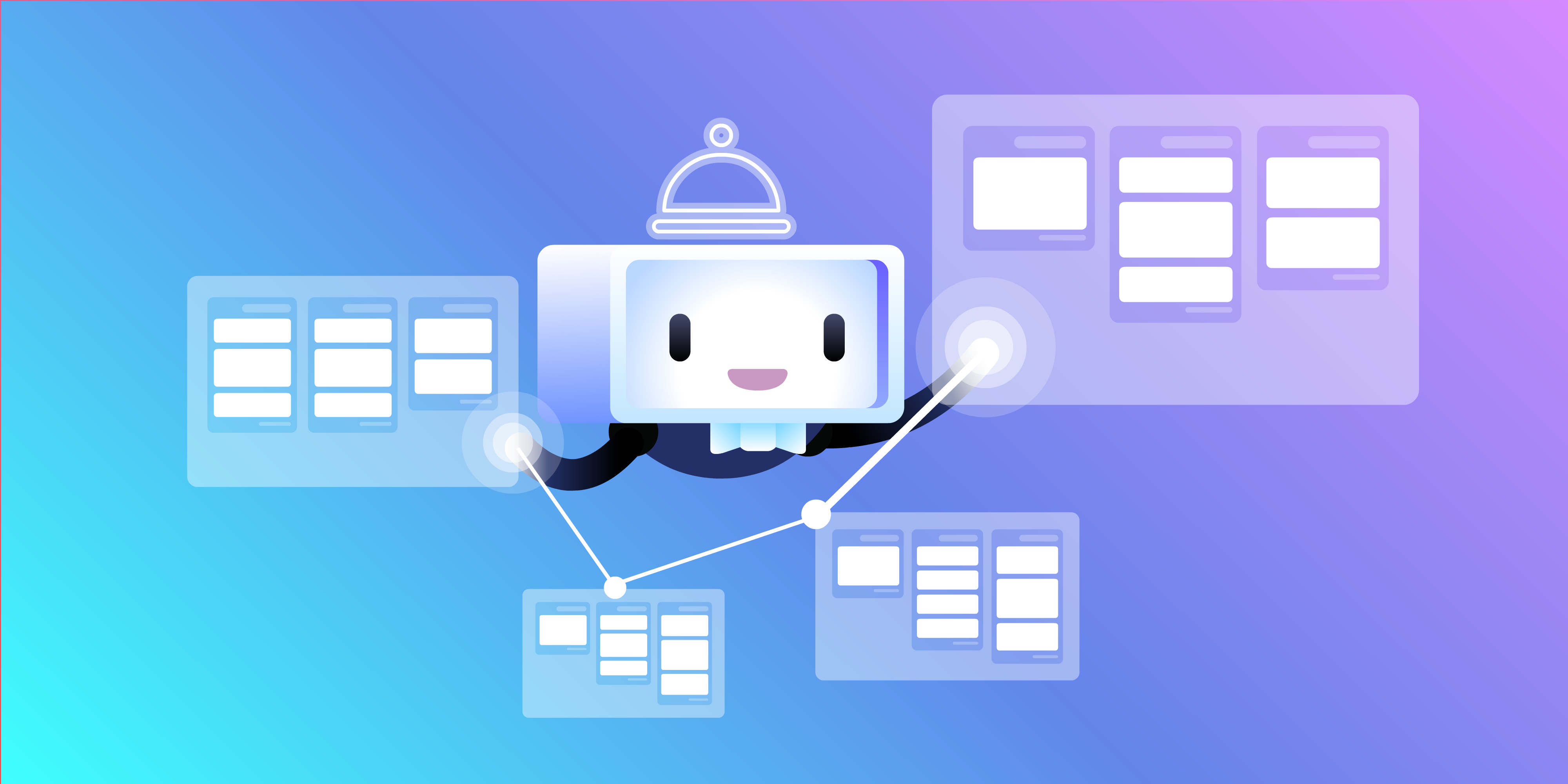 how to build multi-board workflows with butler
