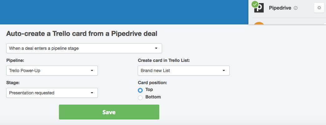5 stages of a successful sales pipeline with pipedrive and