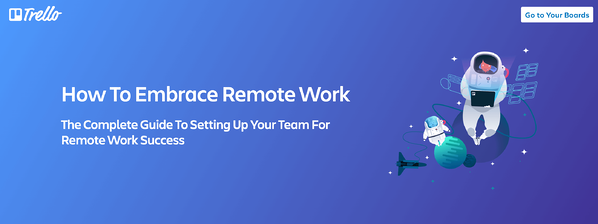 Free Guide for Remote Work Tips