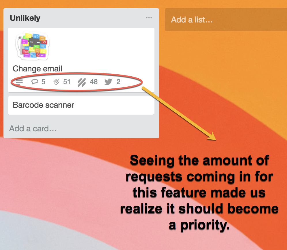HelpScout Power-Up to manage feature requests in Trello