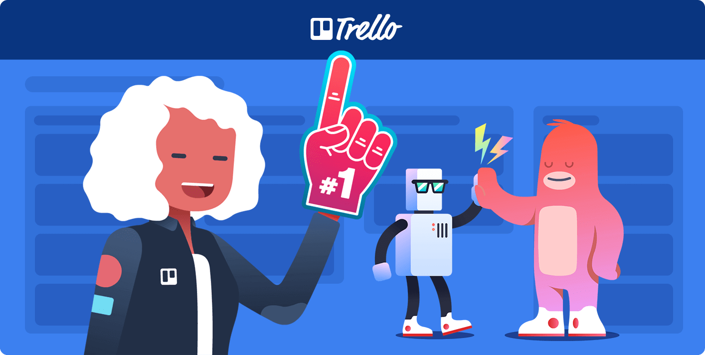 sales playbook for trello