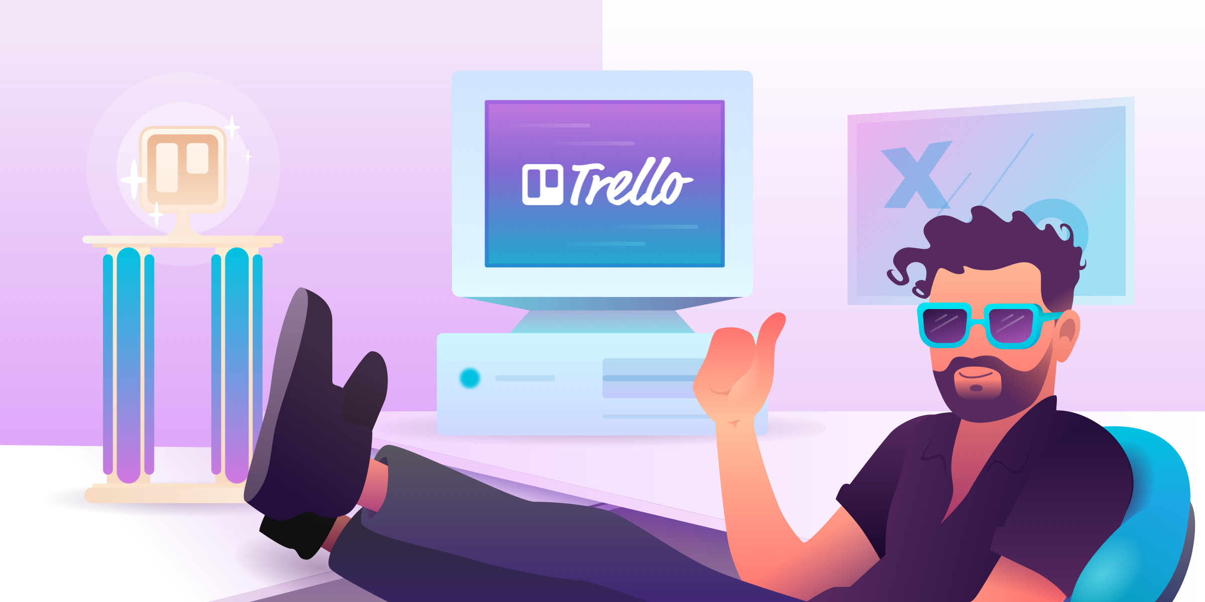 top trello keyboard shortcuts
