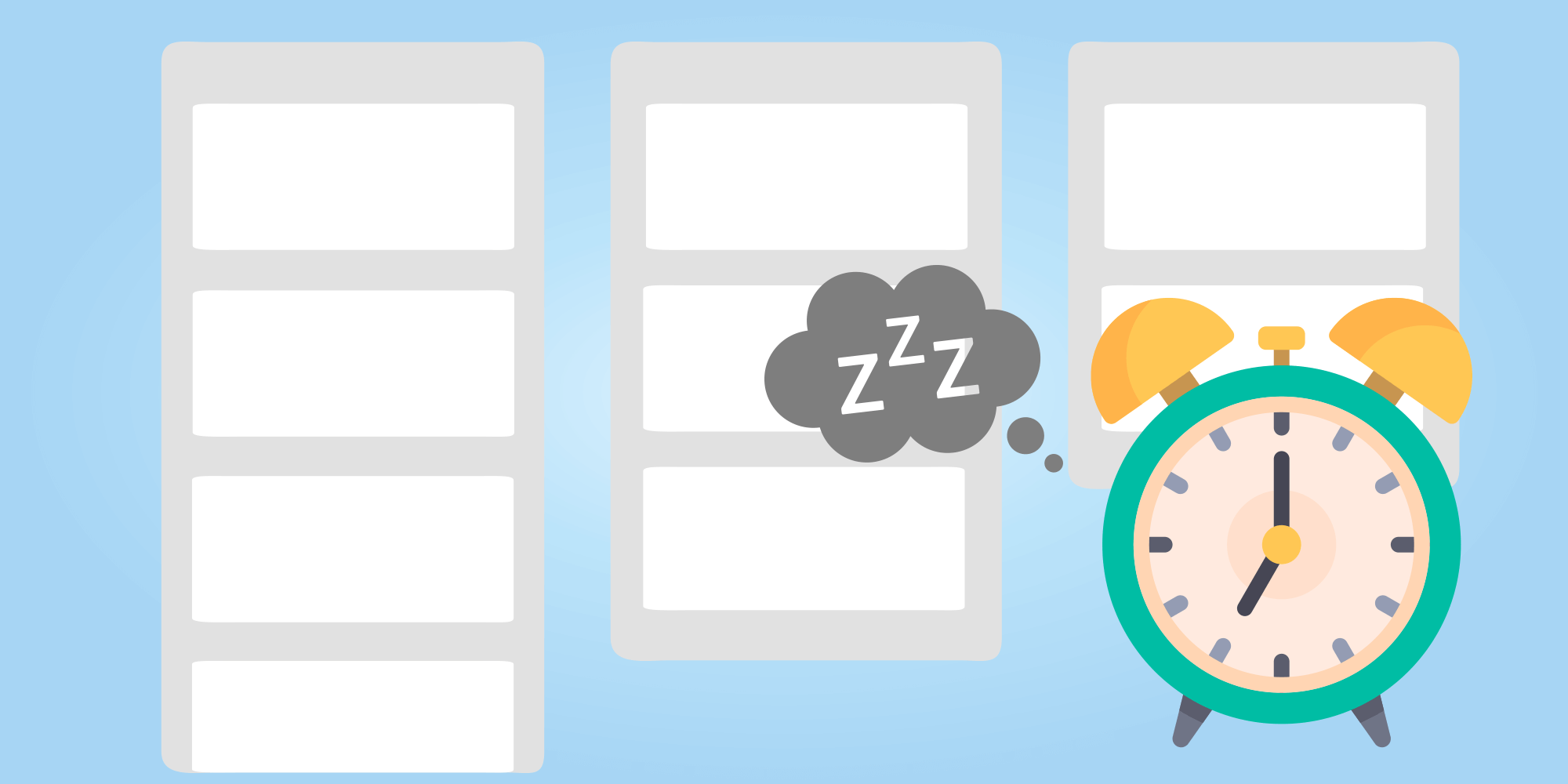 Trello Card Snooze