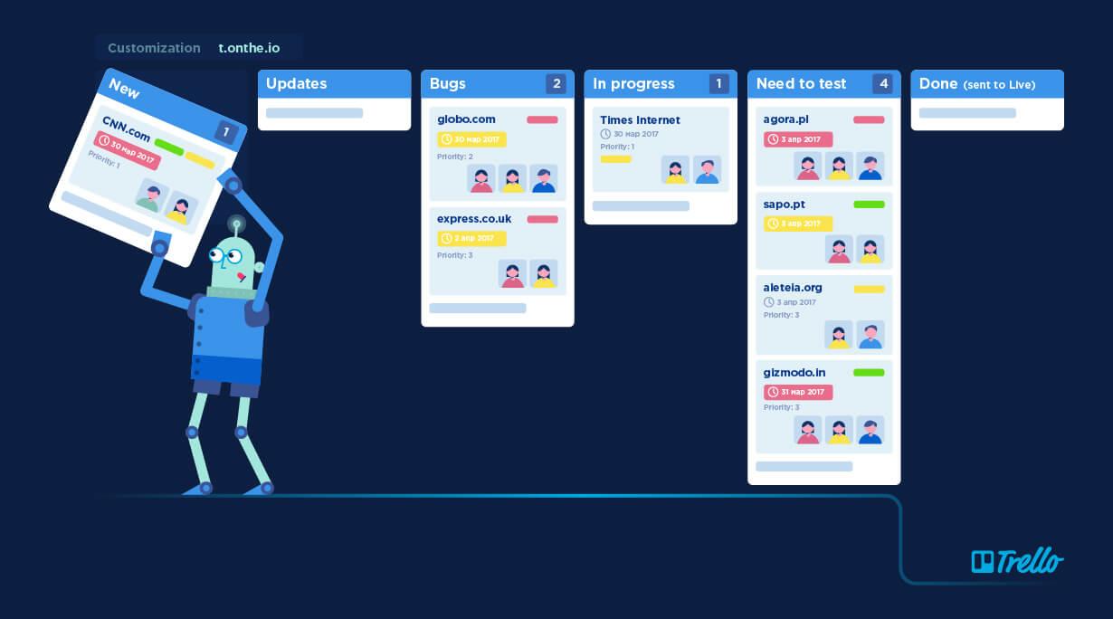 How Agile Teams Can Automate Trello To Reduce Manual Overload