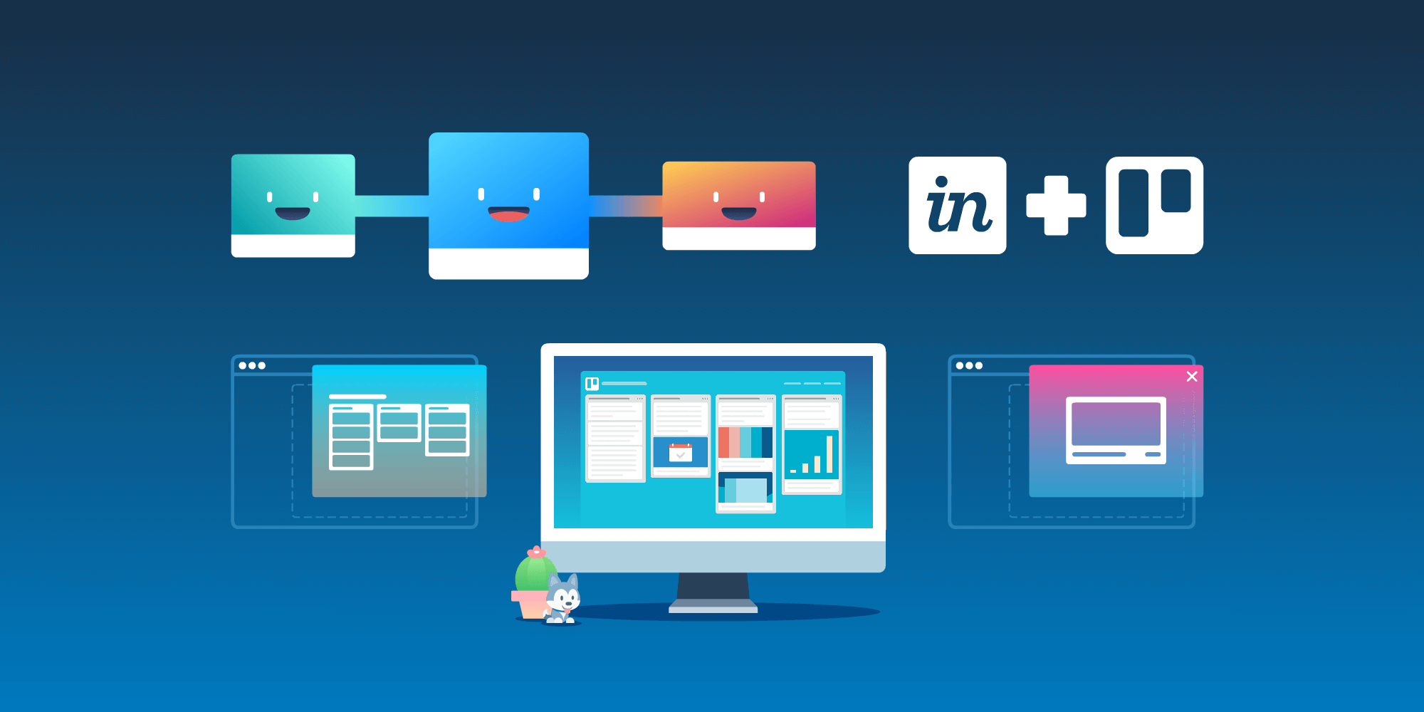 moved to published using trello as an editorial calendar 25 million celebrate with 4 new top requested trello features
