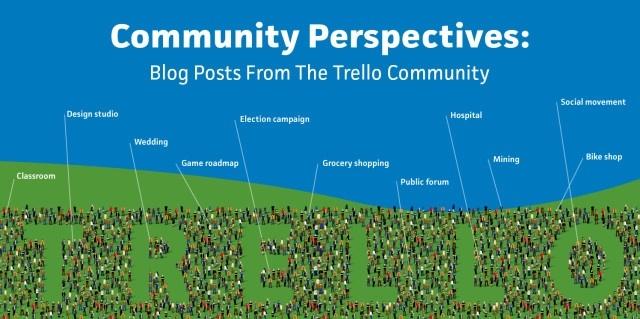 Trello Community Tips: Rescuing Pups, Meal Prep, LA Data & Managing GOV.UK