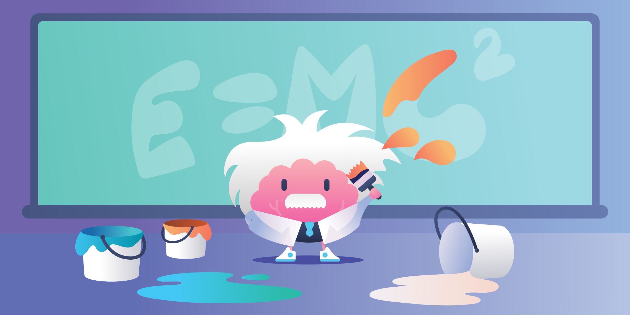 How To Boost Your Creativity The Einstein Way—With Combinatory Play