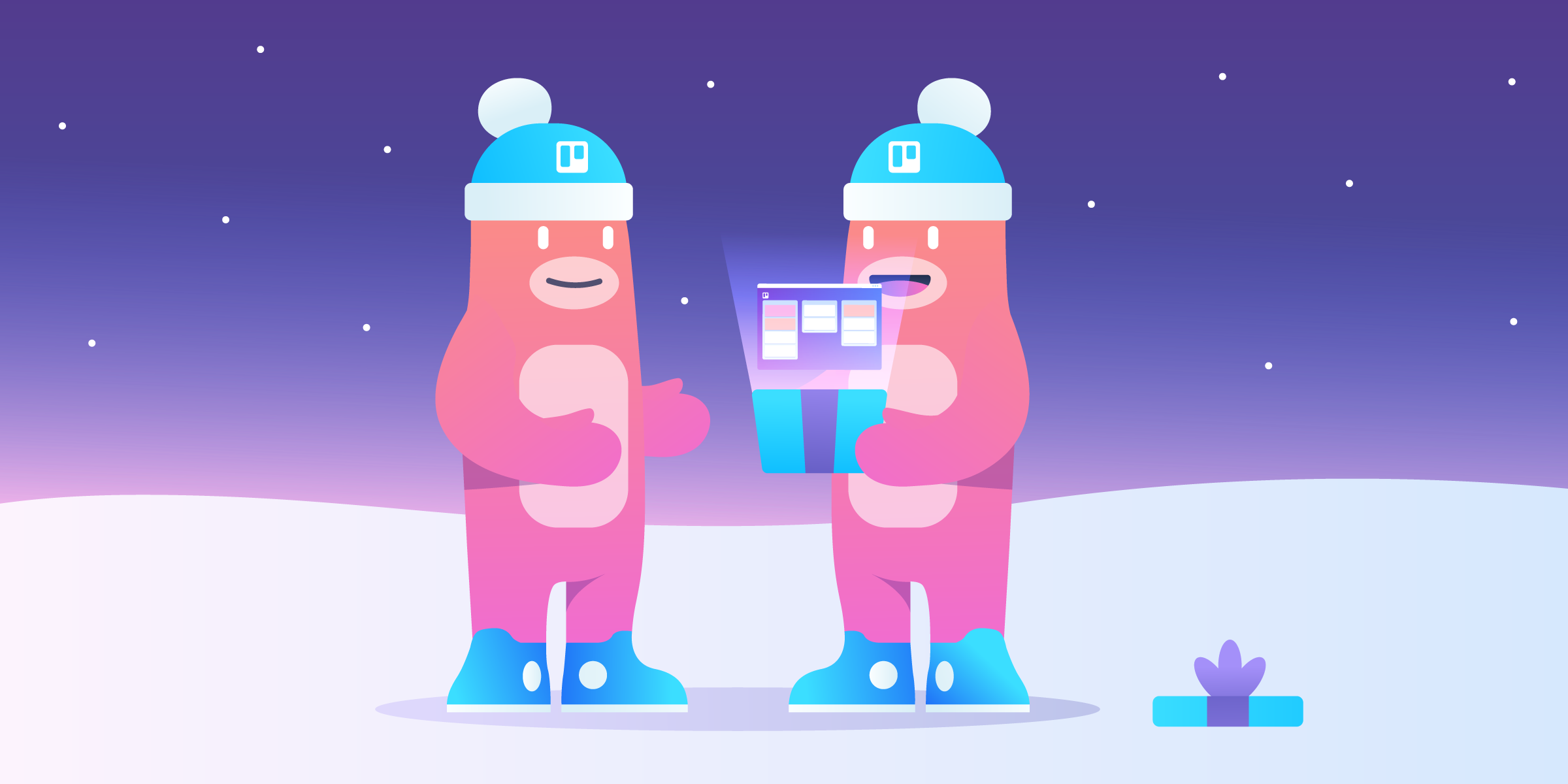 How to use Trello to reduce holiday stress