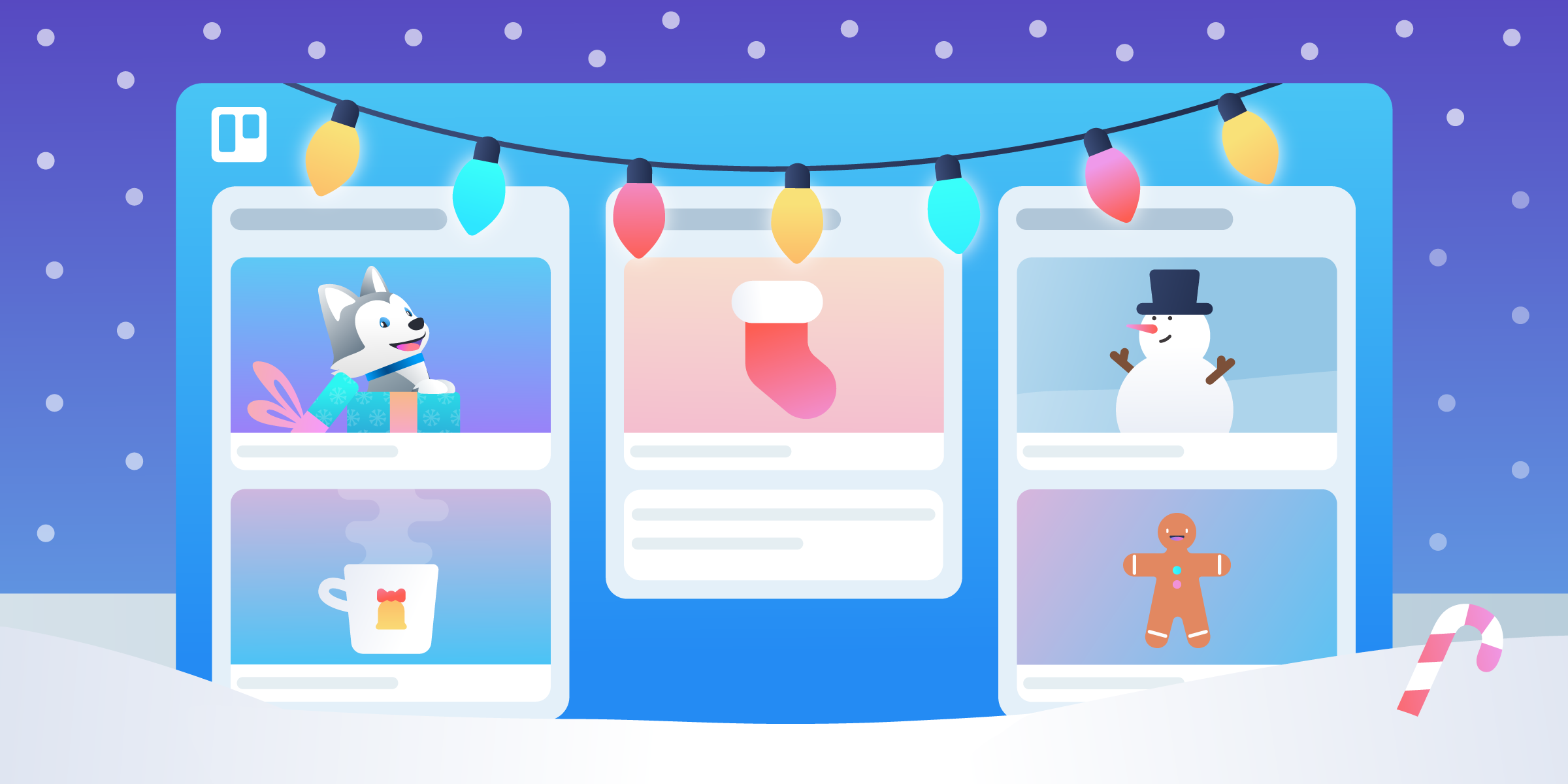 The Ultimate Trello Holiday Planning Roundup