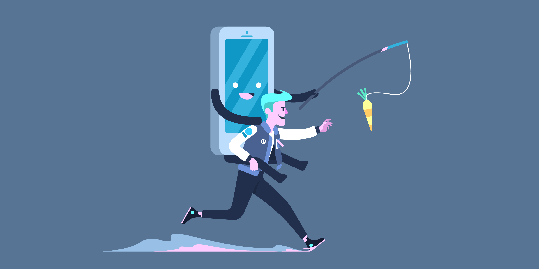apps de produtividade