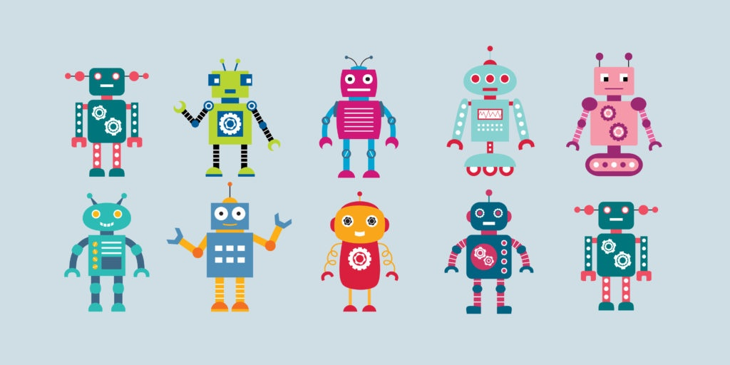 Love Working Smarter? These Are the 12 Productivity Bots You're Looking For