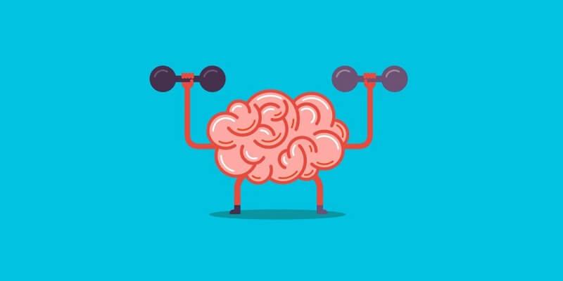 Treine seu cérebro