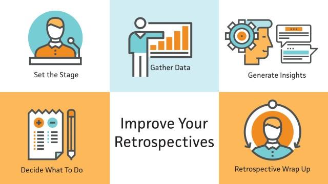 5 étapes pour améliorer vos rétrospectives agiles