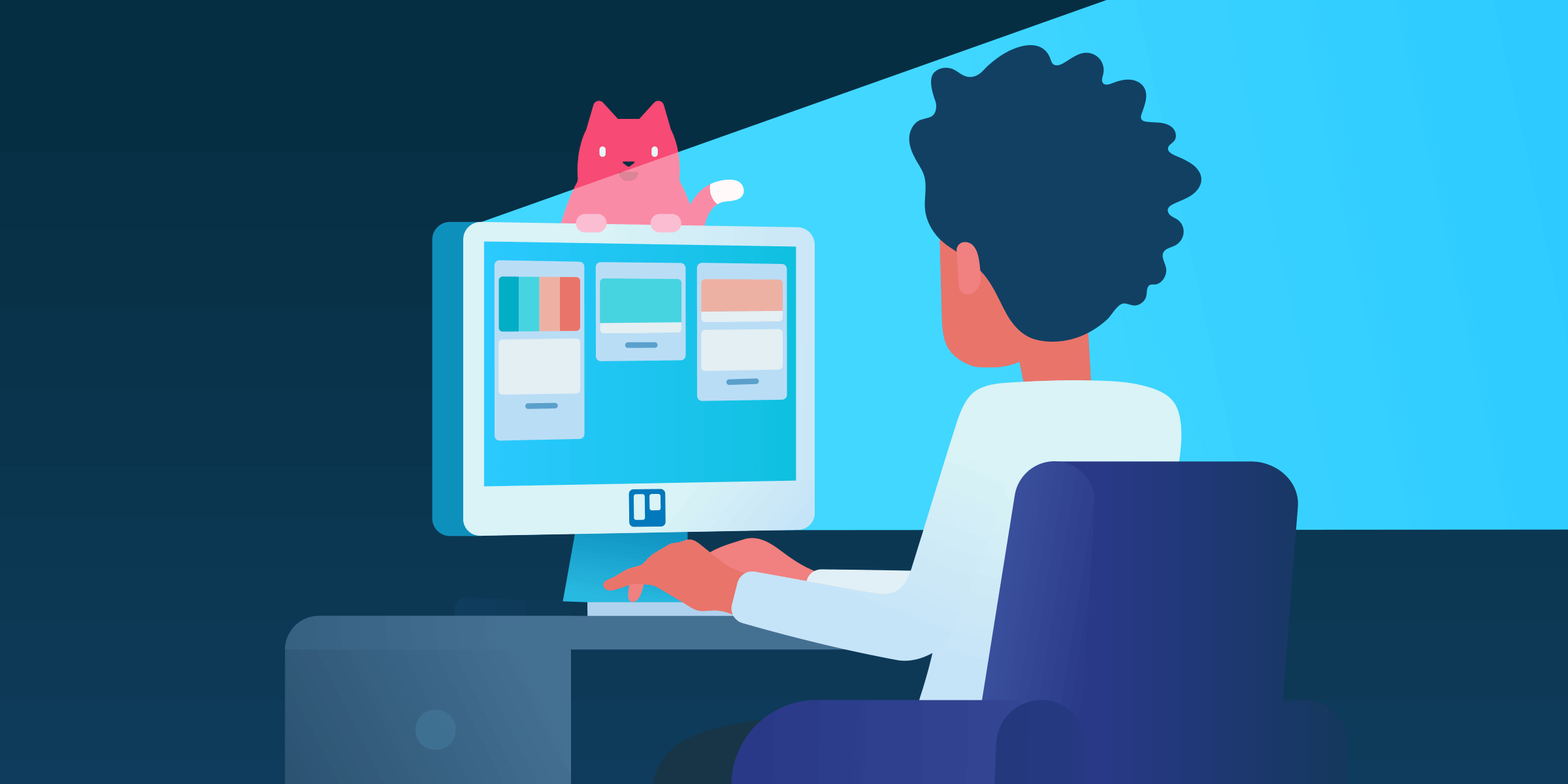 A Deep Dive Guide For Your Dream Job Search (With Trello)