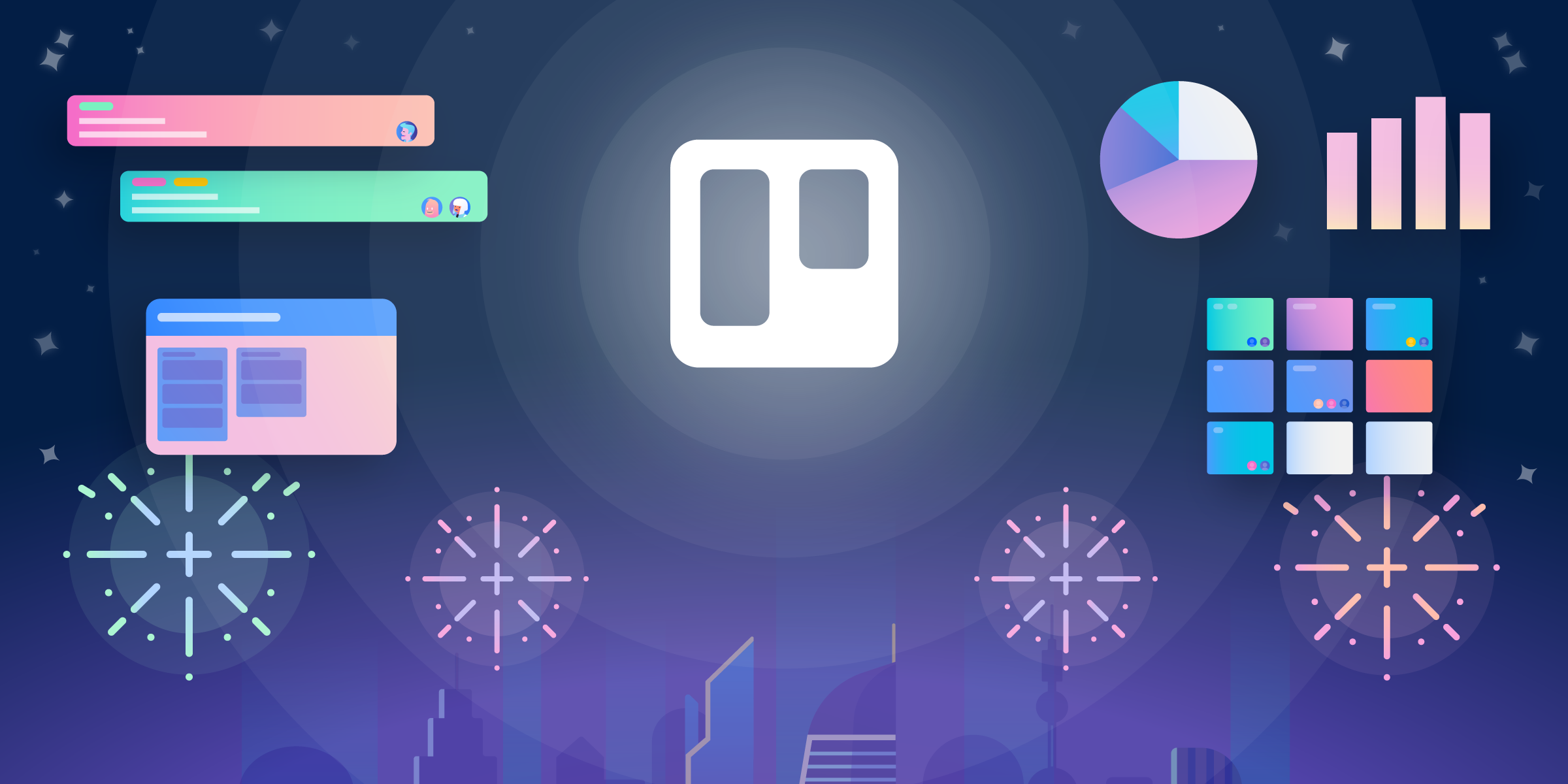 Going Beyond The Board: A Whole New Trello Is Here