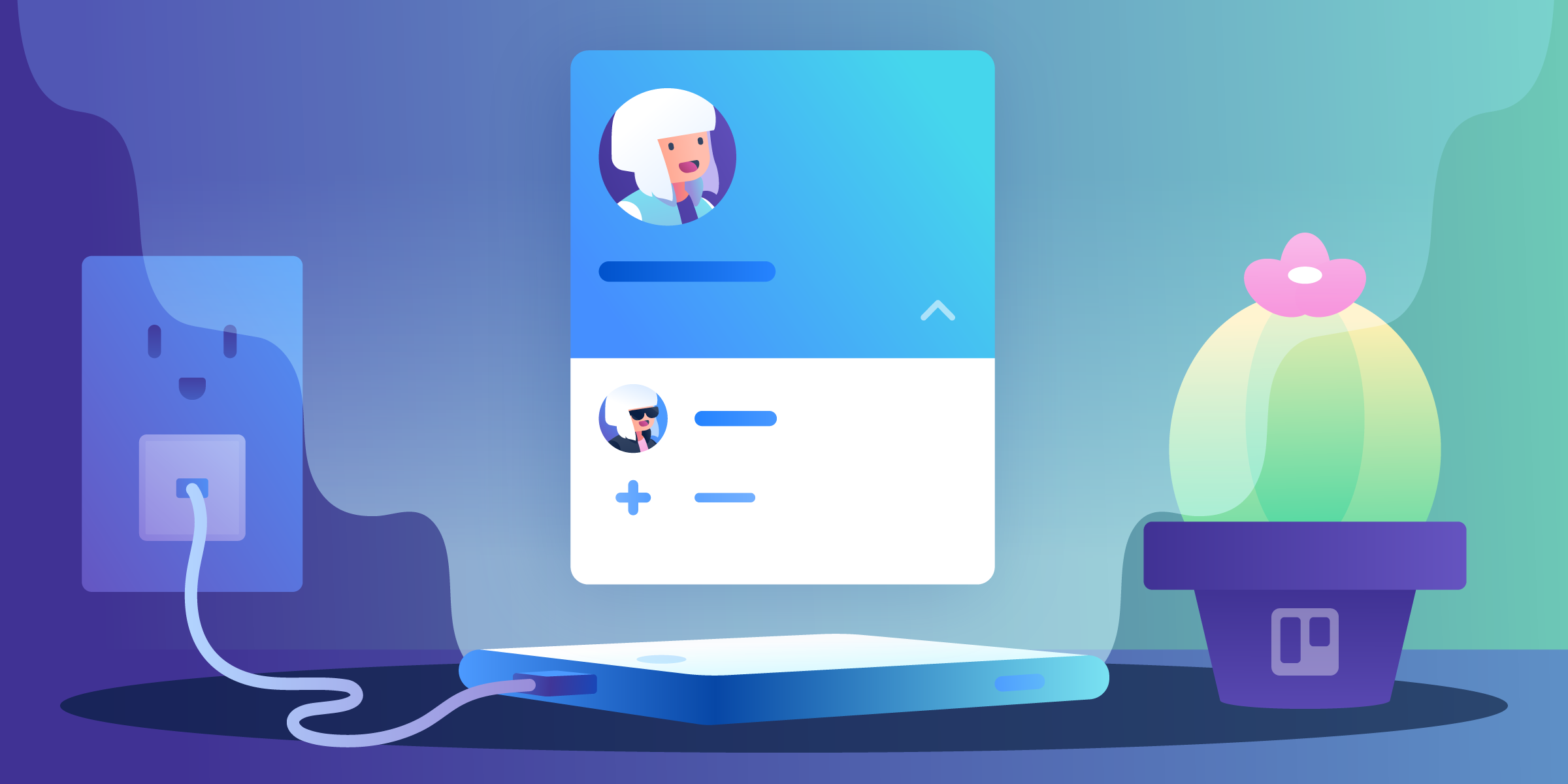 Manage Multiple Trello Accounts With The New Account Switcher Feature
