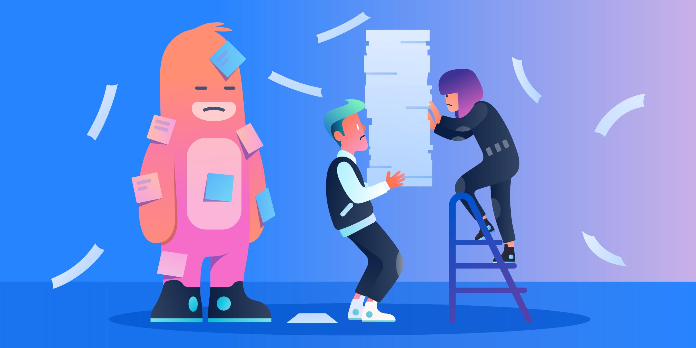 Wie Stress am Arbeitsplatz erkannt und bekämpft werden kann