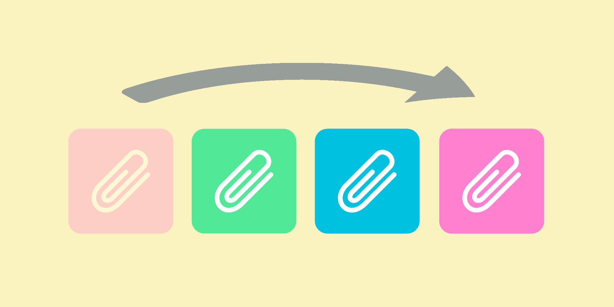 Order Up! Rename And Rearrange Attachments In Trello
