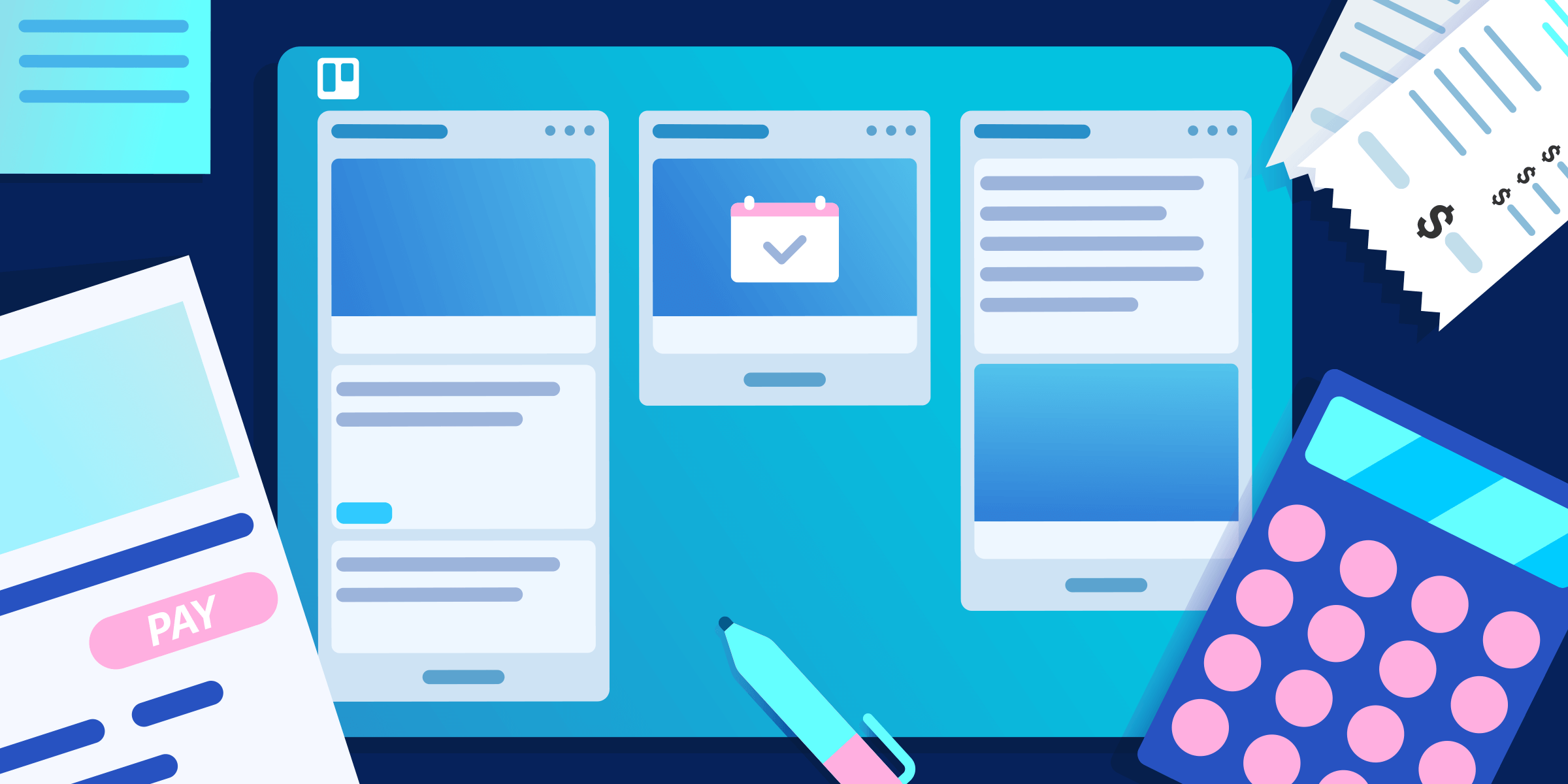 No Taxation Without Organization: How To Use Trello For Filing Taxes