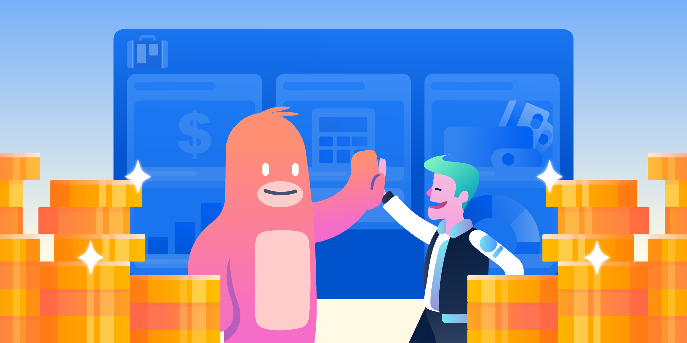 Share The Wealth: How A Financial Education Company Uses Trello