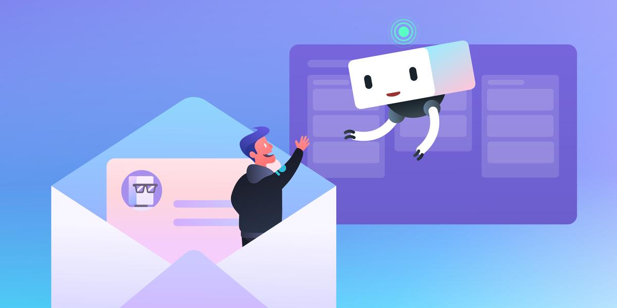 Eliminando la brecha digital entre el Email y Trello