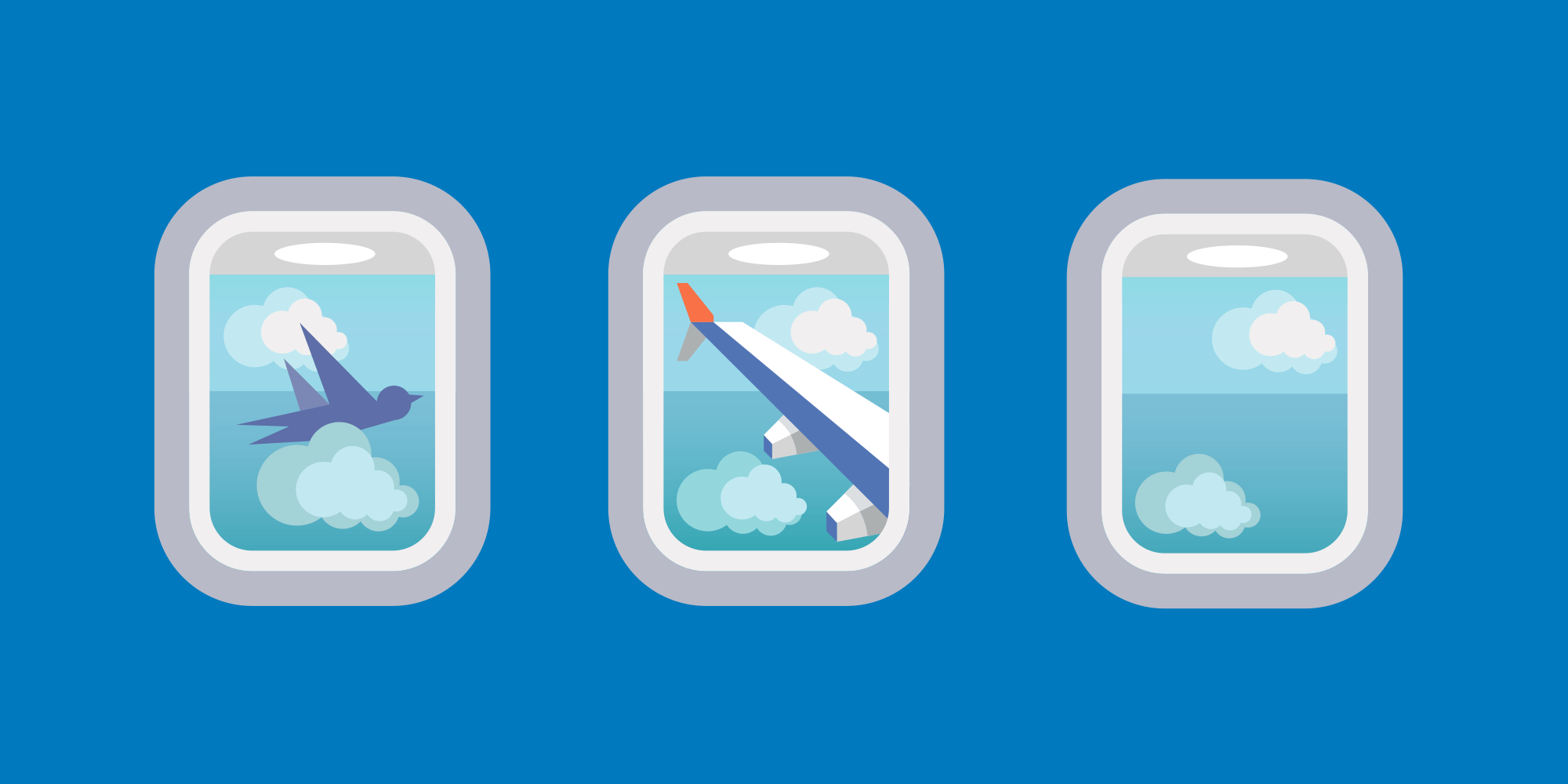 Traveling For Work? Plan To Hack Your Airplane Productivity Habits