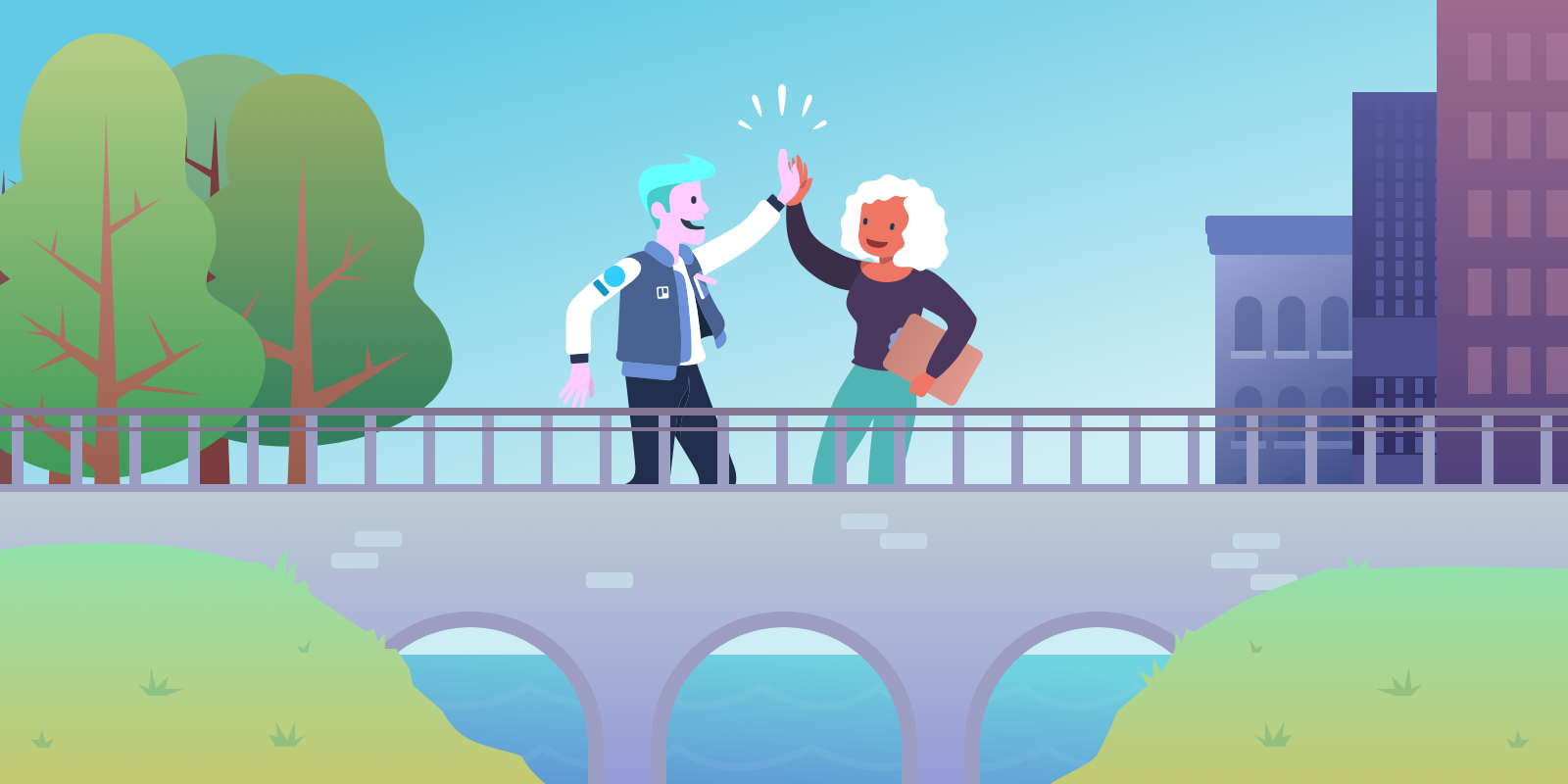 3 Ways To Bridge The Trust Gap With Customers (+ The Best Tools For The Job)