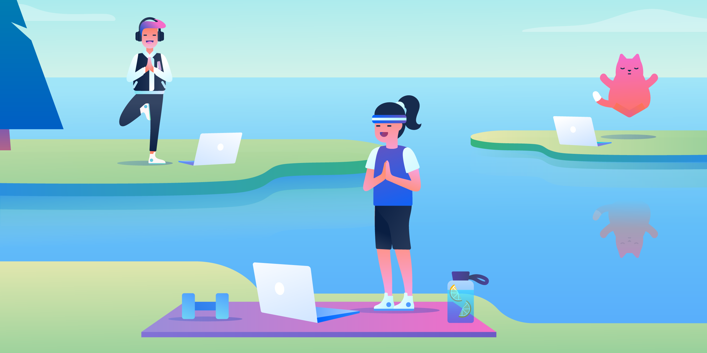 How And Why Leaders Should Prioritize Wellness Within Their Remote Teams