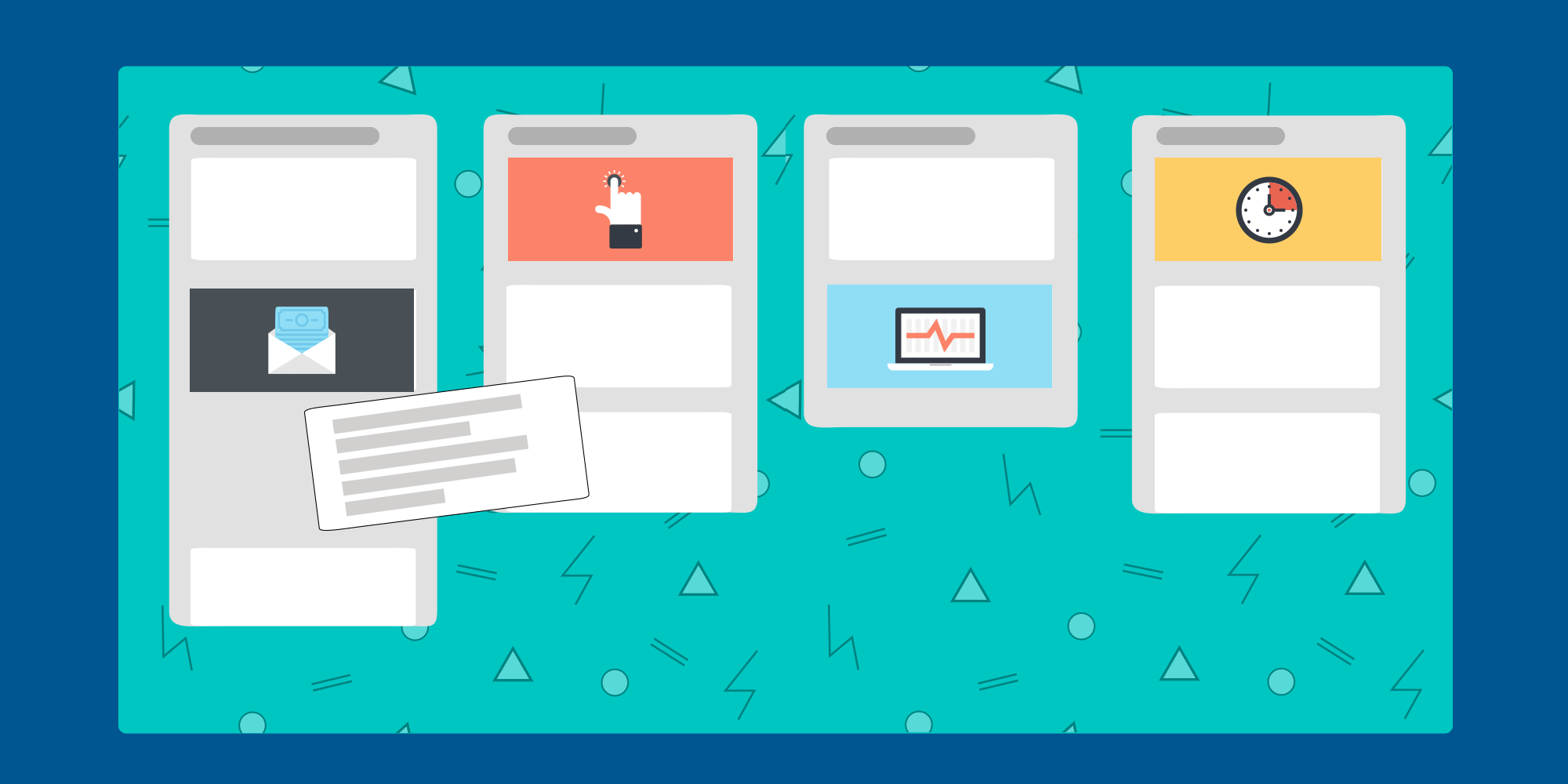 The GTD Approach To Maximizing Productivity With Trello