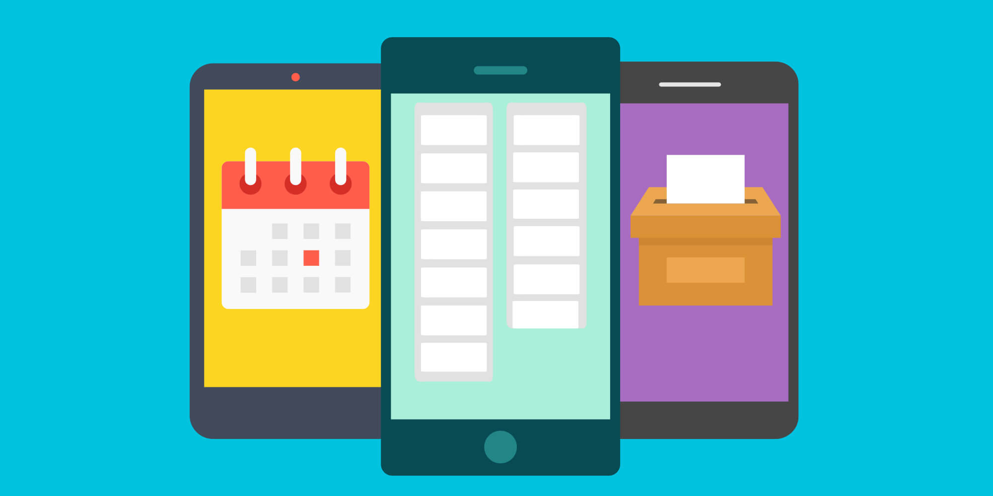 New! Calendar And Voting Power-Ups Are Now On Trello Mobile Apps