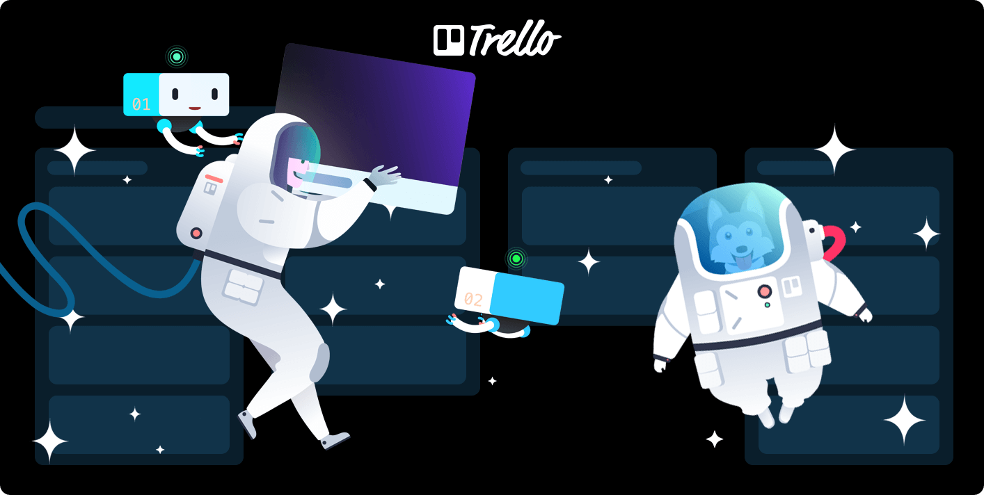 Ready, Set, Code: How Engineering Teams Use Trello
