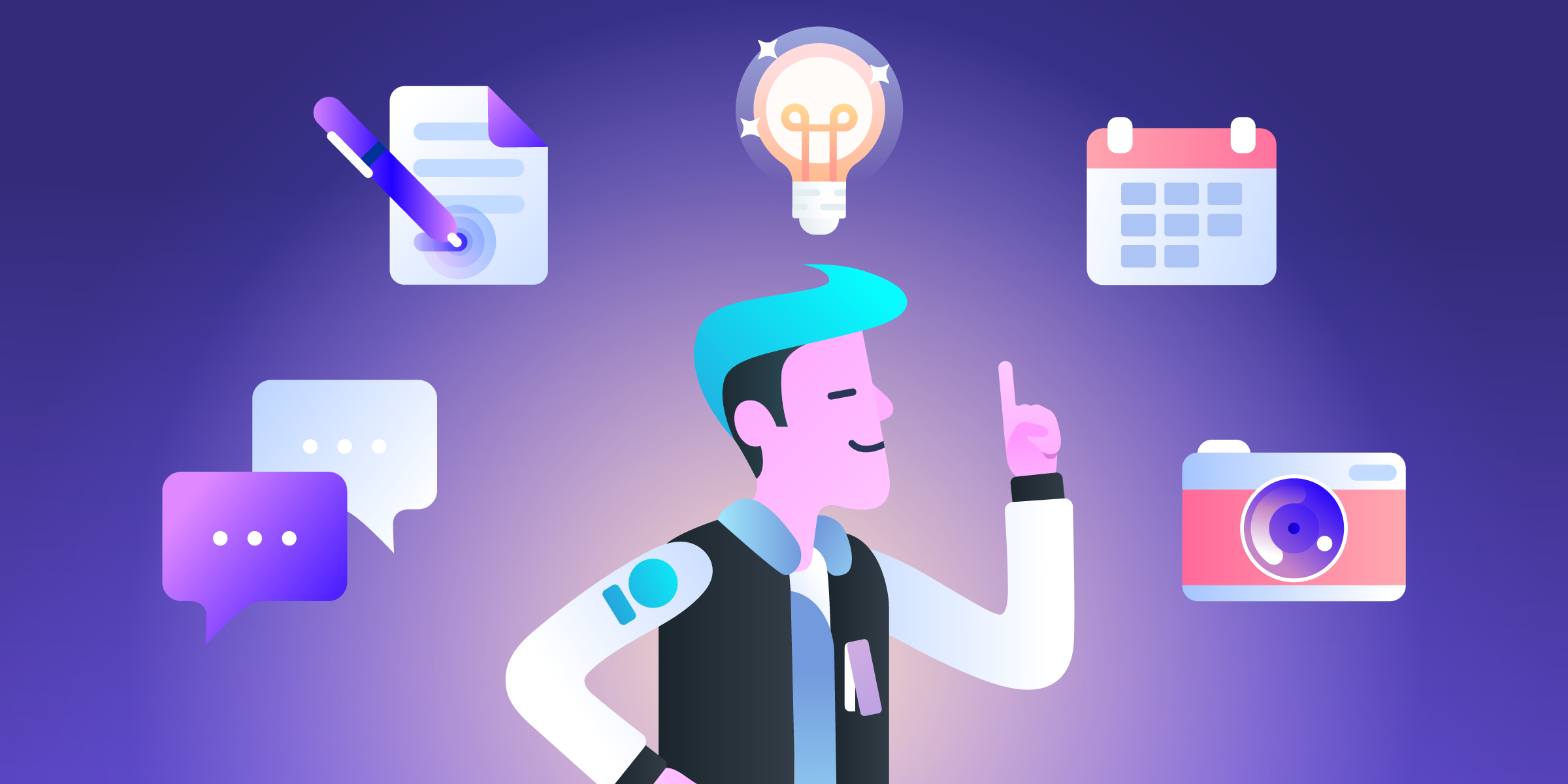 Self-Management: How To Prioritize And Be More Productive