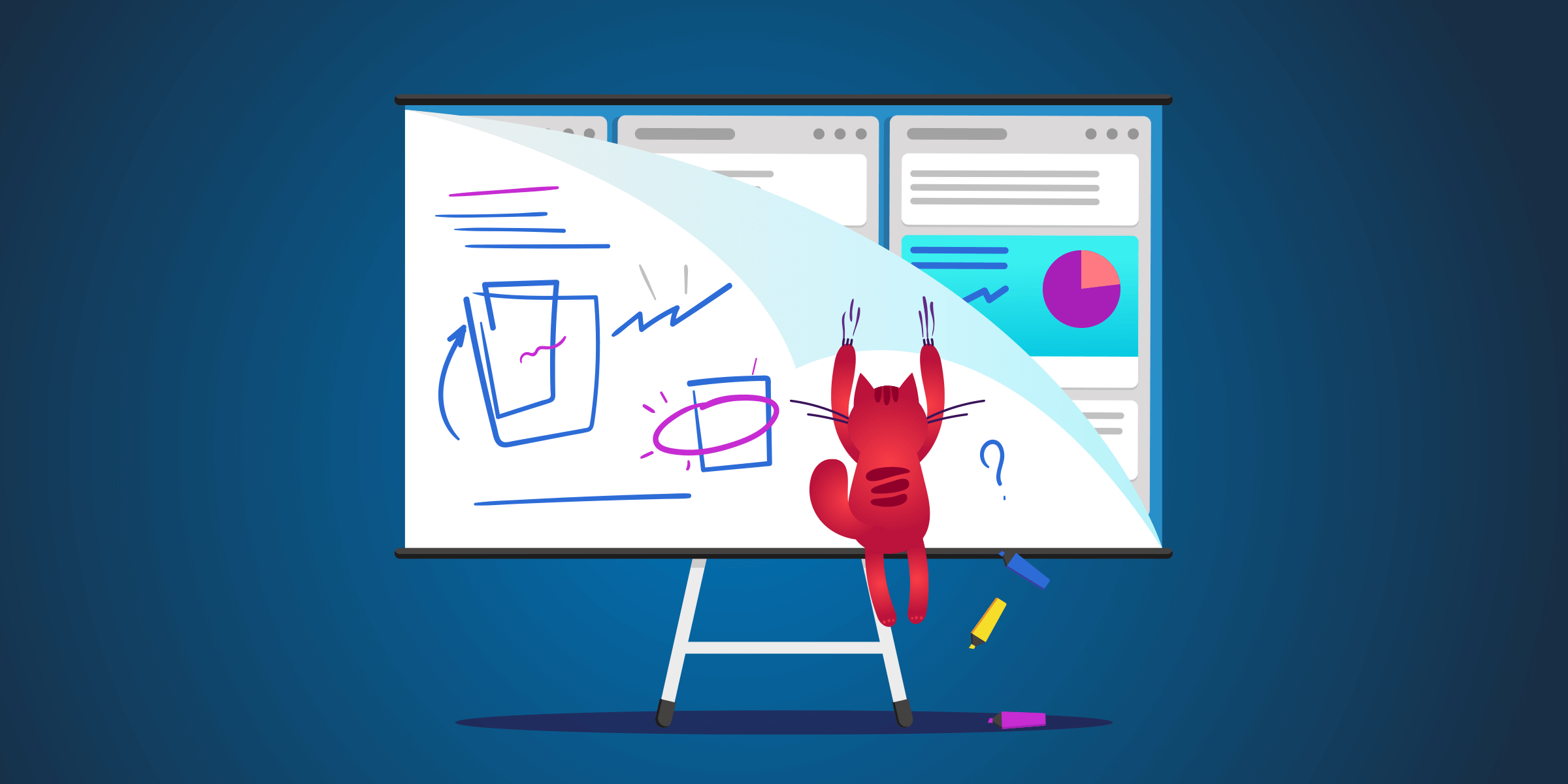 3 Ways Trello Will Change How Your Distributed Team Brainstorms